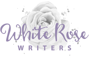 White Rose Writers - Business for Authors Logo